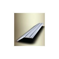 Szintkülönbséges profil 14mm - 241